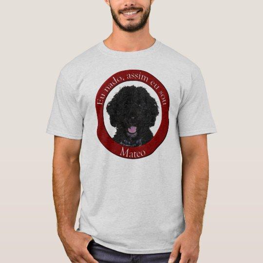 Mateo_shirt T-Shirt