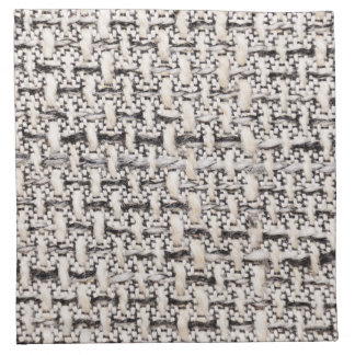 Material background napkin