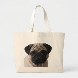 Material bag nature pug