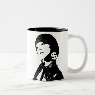Material Girl Mugs