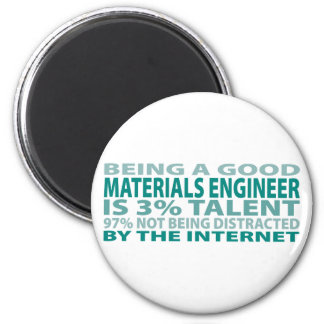 Materials Engineer 3% Talent Magnets
