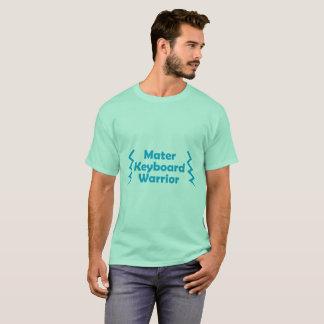 MaterKeyboard T-Shirt