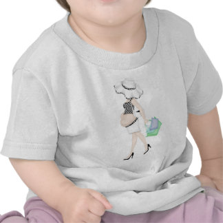 Maternity - Mommy - Great Gift Baby Shower Tshirt