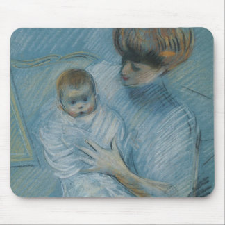 Maternity Mouse Pad