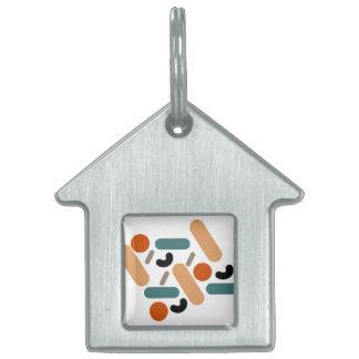 Mates / House Pet Tag