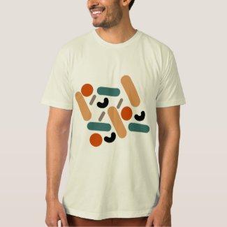 Mates / Super Soft Organic T-Shirt, Natural