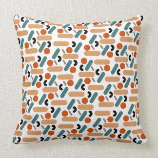 Mates / Throw Cushion 51 x 51 cm