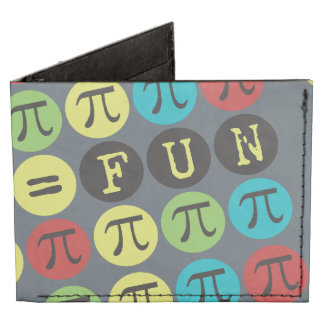 Math equals Fun Funny Pi Colorful Geeky Mod Pi