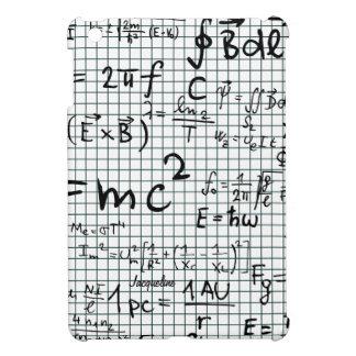 Math Formulas Numbers  iPad Mini Case
