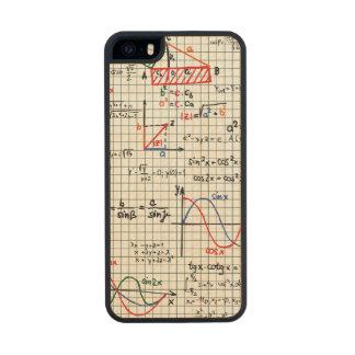 Math Formulas Numbers iPhone 6 Plus Case