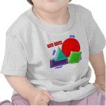 Math Genius T-shirt