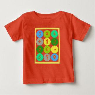 Math Genius Toddler T-shirt