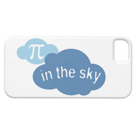 Math Humor Pi in the Sky!