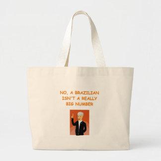 math joke tote bags