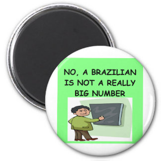 math joke magnet