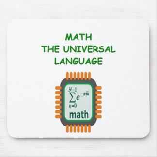 math joke mousepads