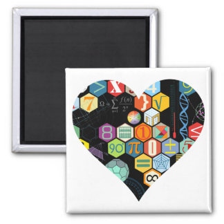 math love magnet
