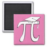 Math Pi Graduate PINK