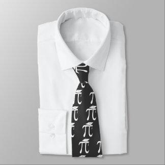 Math Pi Graduate Tie