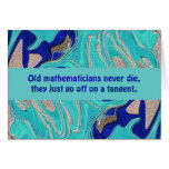math teachers card