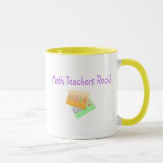 Math Teachers Rock