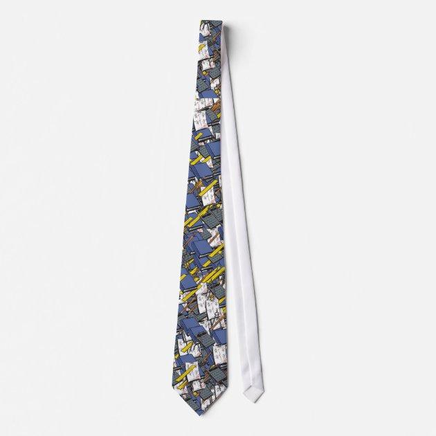 math tie zazzle