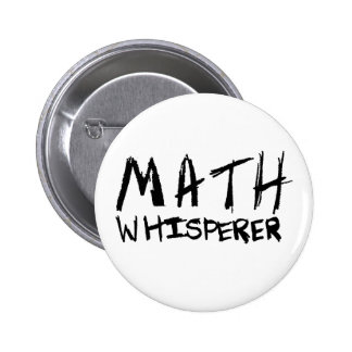Math Whisperer Button