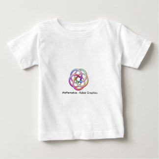 Mathematica - Kabai Graphics Tshirt