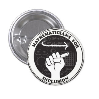 Mathematicians for Inclusion button