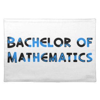 Mathematics Placemat