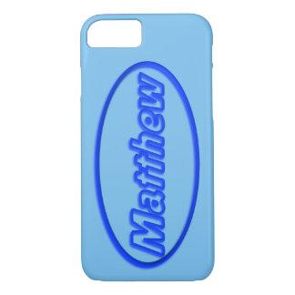 Mathew iPhone 8/7 Case
