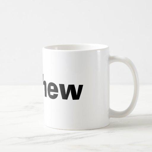 Mathew Mug