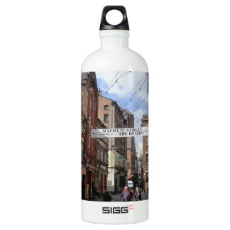 Mathew Street in Liverpool SIGG Traveller 1.0L Water Bottle