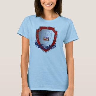 Mathketeer - Geometer T-Shirt