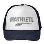 Mathlete Cap