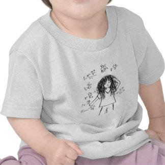 Maths Madness T Shirts