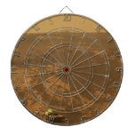 Matijevic Hill Panorama from Mars Rover Dartboard
