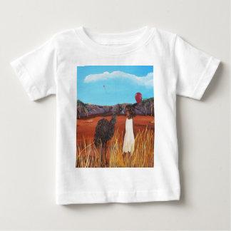 Matilda & Emu Baby T-Shirt