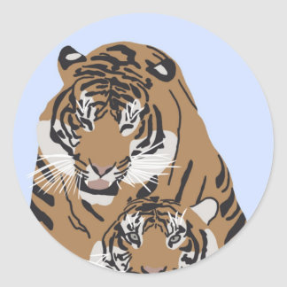 Mating Sticker