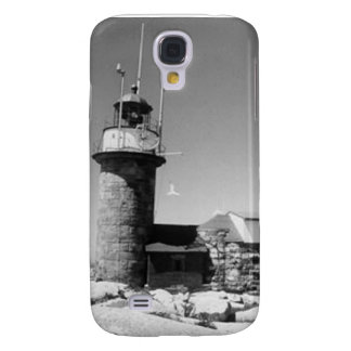 Matinicus Rock Lighthouse Samsung Galaxy S4 Cover