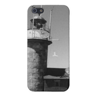 Matinicus Rock Lighthouse iPhone 5 Cases