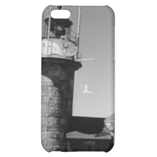 Matinicus Rock Lighthouse iPhone 5C Cases