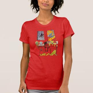 matisse-7 T-Shirt