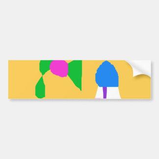Matisse Bumper Sticker