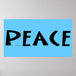 Matisse Peace Print