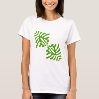 Matisse Style Leaves T-Shirt