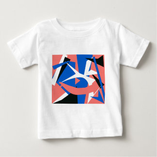 Matissian Abstract Shirt