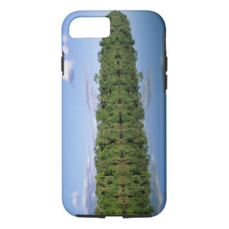 Mato Grosso State, Amazon, Brazil. Forested iPhone 8/7 Case