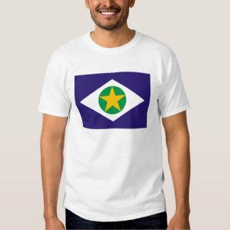 Mato Grosso Tees