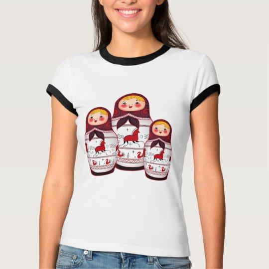 Matrioska T-Shirt